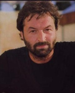 Ian Beattie - Comic Con Baltics